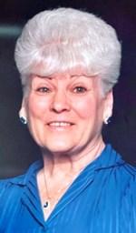 Elaine Burdett