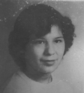 "Armandina ""Linda"" B.  Cruz"