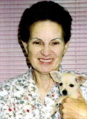 Angie S.  Hernandez