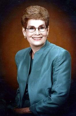 Carolyn Spann