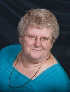 Norma Sue  Lander
