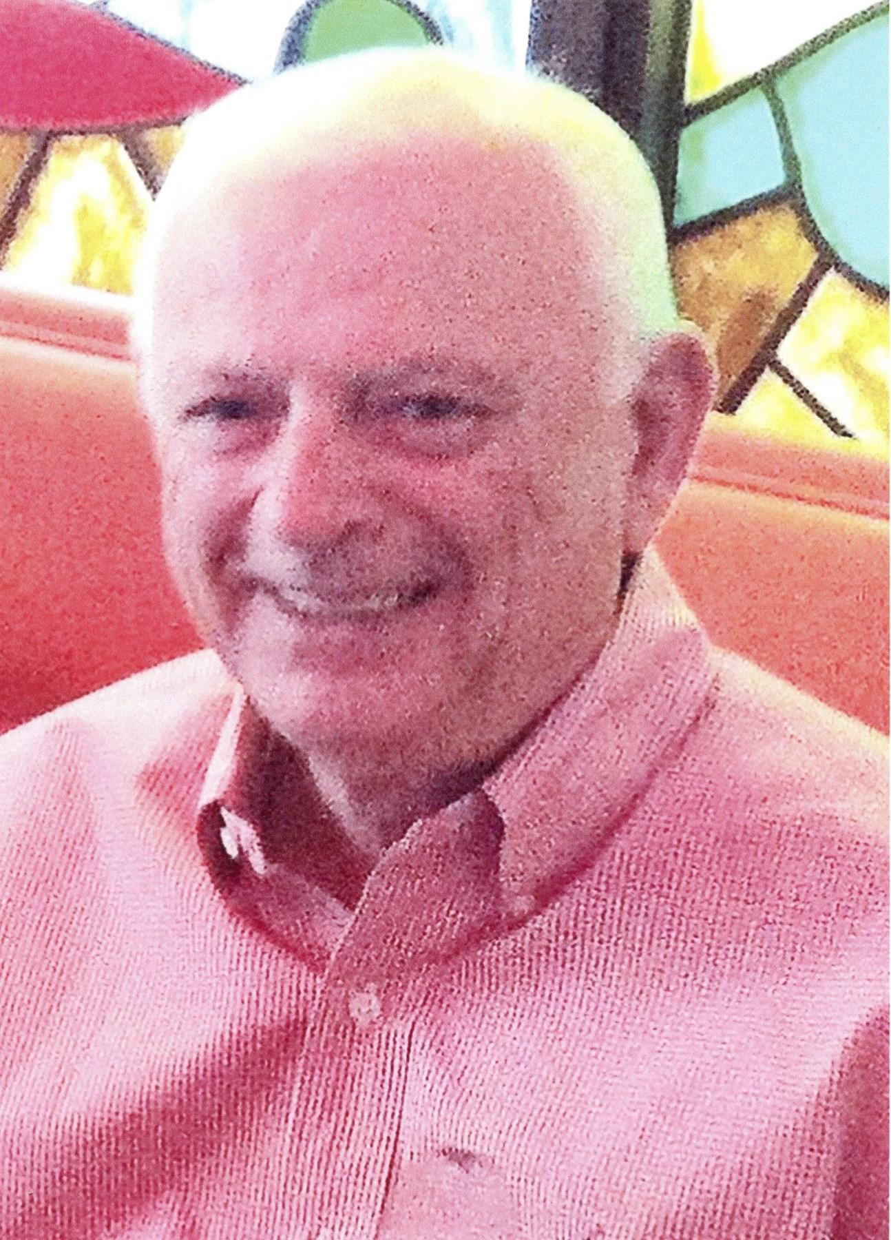 Charles Stephen  Nikoden