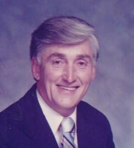Robert Max  King