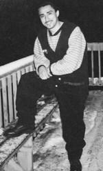 Samuel Gaiewski