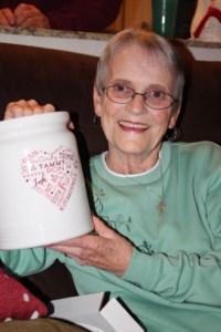 Joyce Elaine  Solomon