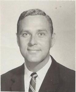 John S.  Borowicz
