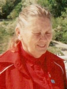 Dolores Behrens  Watts