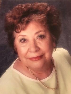 Marie Singh