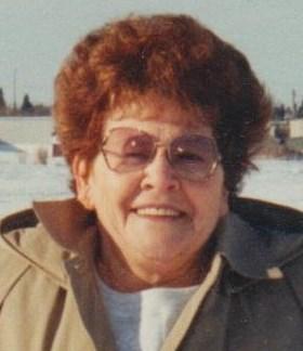Marlene  Marcantel Moore