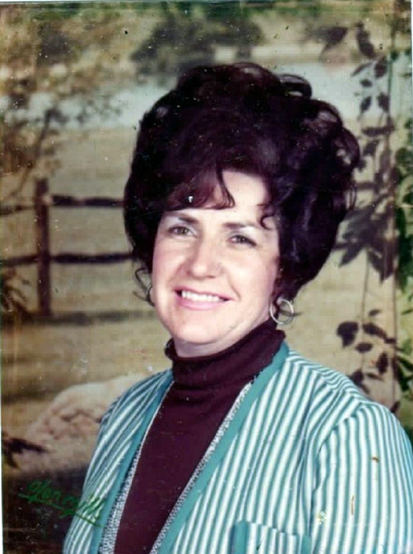 Margaret H.  Tucker