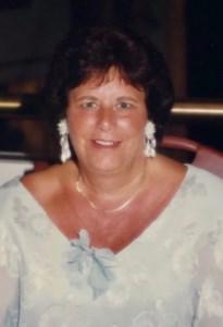 Anne Marie  DeBlasi