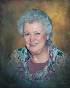 Barbara Ann  Bird