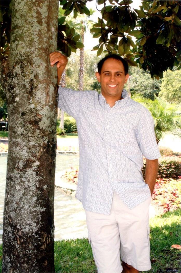 Samit Thakor  Patel