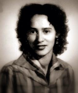 Juana F  Pantoja