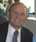 Donald Marince