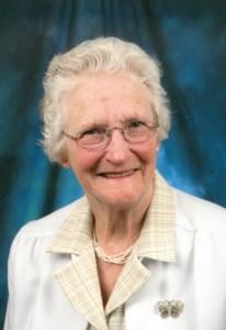 Gwendolyn Mae  Mullen