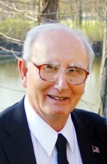 Larry Dean  Harris