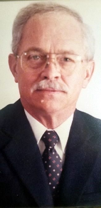 Curtis E.  Crouch