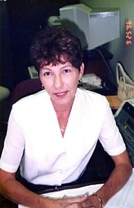 Patricia Catherine  Cody