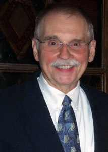 "William A. ""Bil""  Hinton"