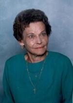 Margaret Winecoff