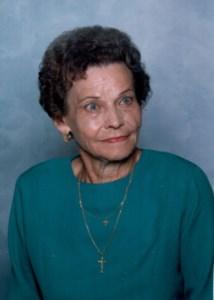 Margaret Elizabeth  Winecoff