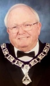 Norman Wesley  Cox