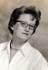Ella T.  McLane