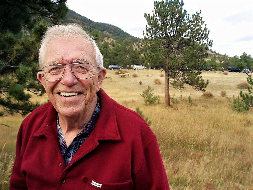 John Earl  Stetzinger