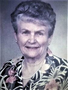 Gladys  Naylor