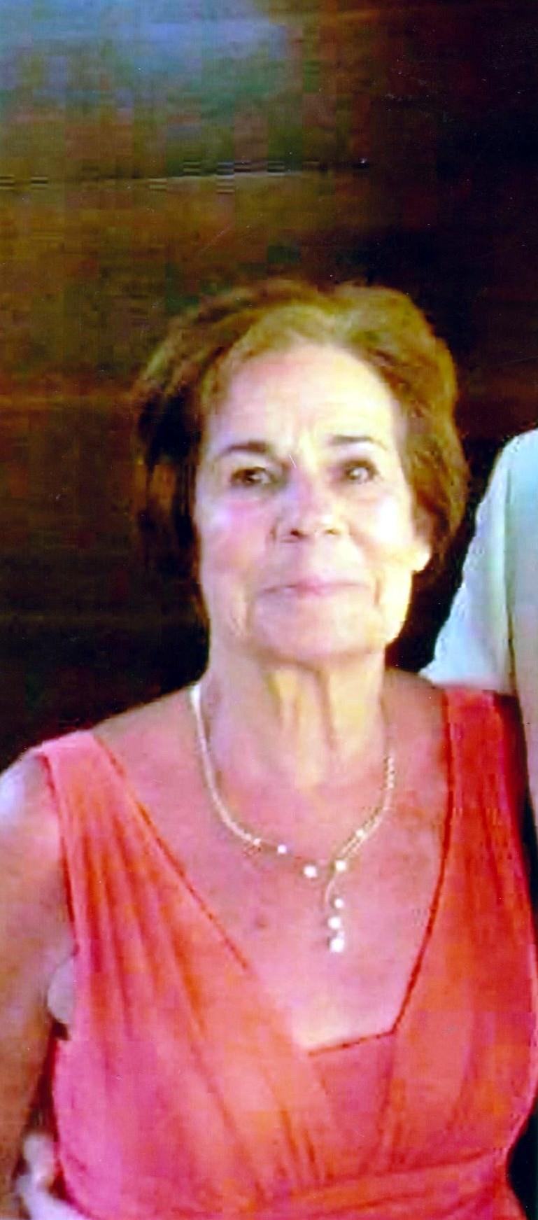 Joyce Mary  Knippenberg