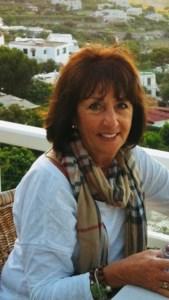 Jeanne Mary  Silvestri