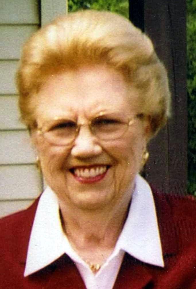 Betty Viola  Wienken