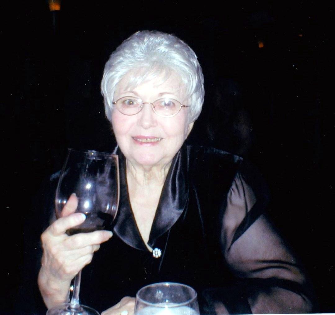 Oma Jewell  Vorhes
