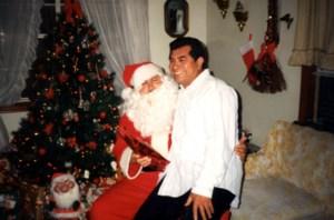 Fidencio  Sanchez Jr.