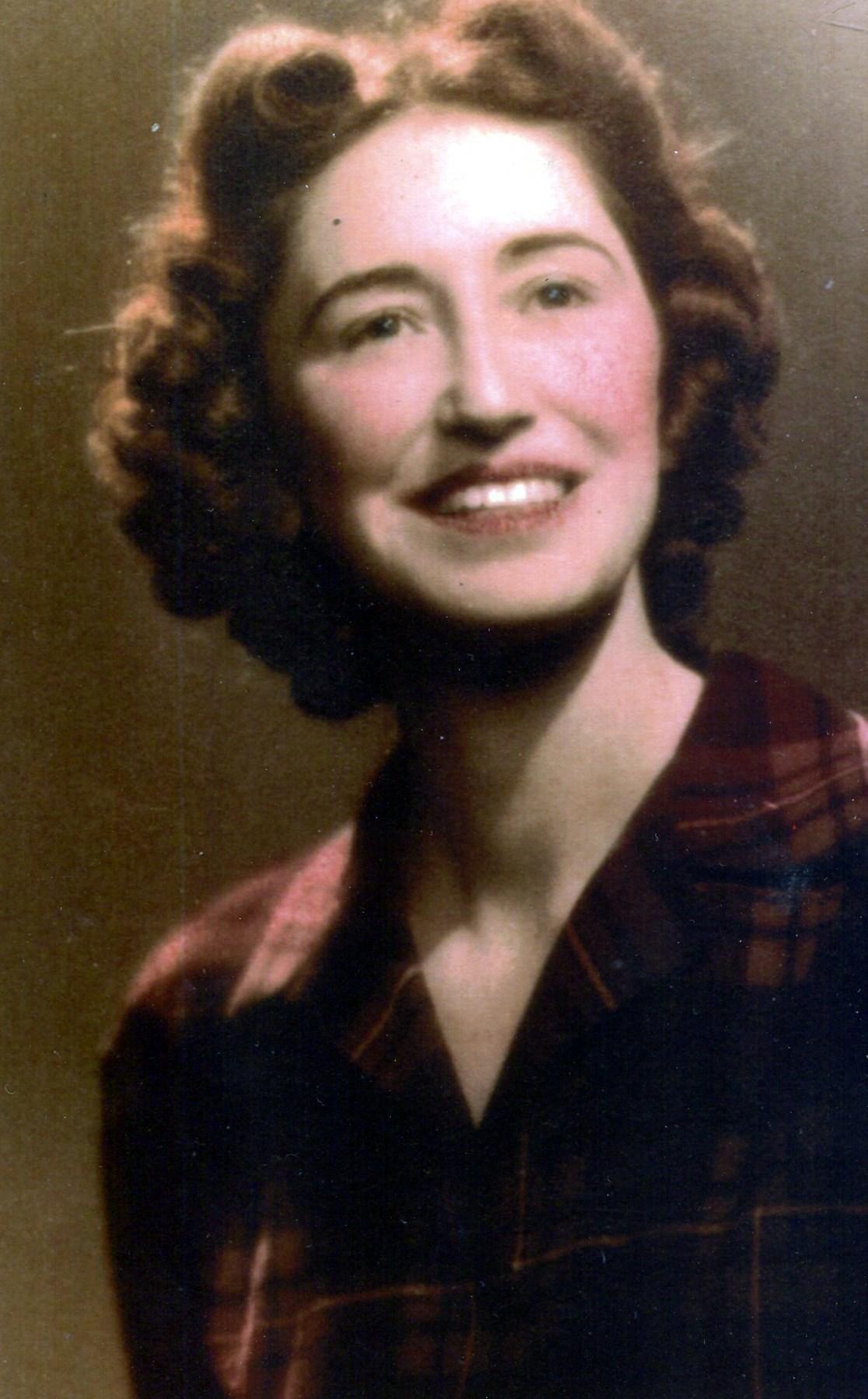 Frances Lois  Reasonover