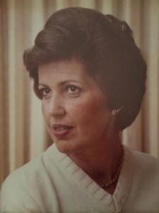 Ana Maria  Fraga Friedman