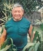 Jose Hernandez Morales