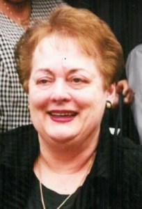 Mrs. Christina A.  Sarkees
