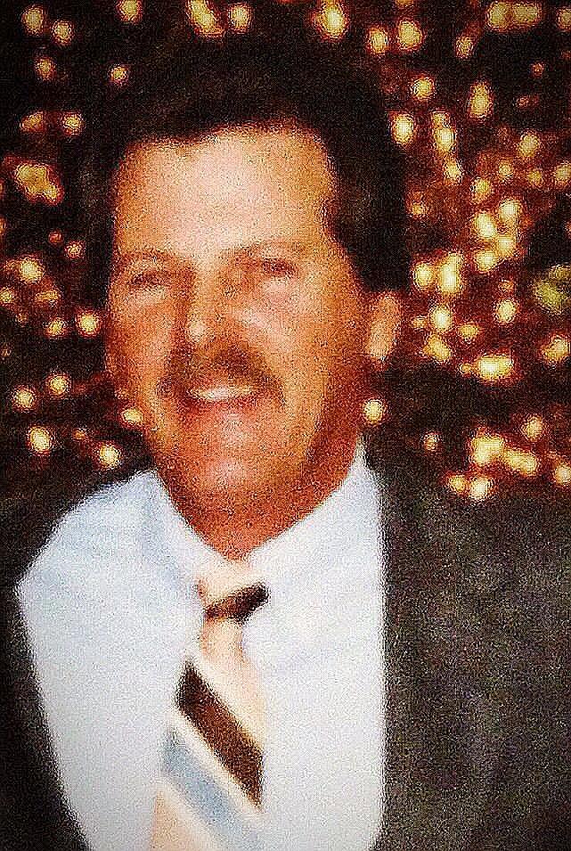 James Larry  Steele