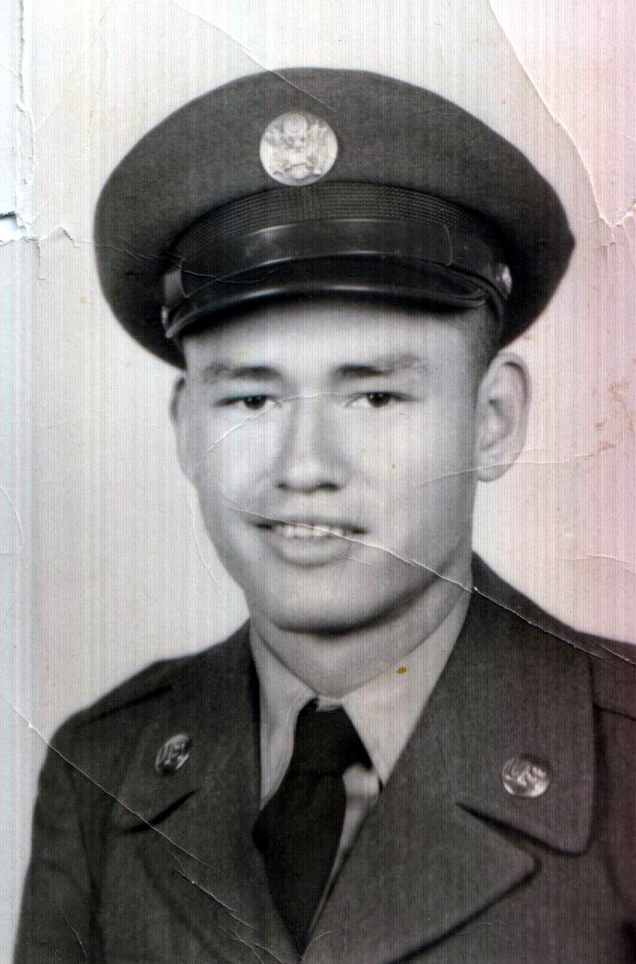 Robert L.  Westbrook