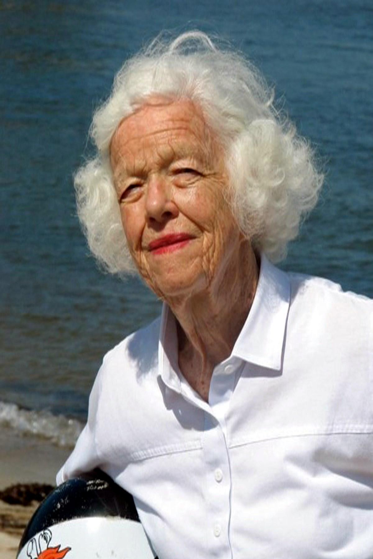 Margaret Jewett  Greer
