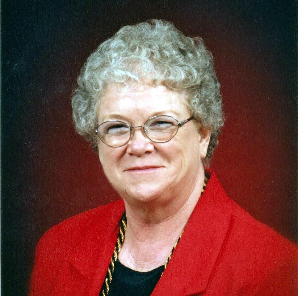 Linda Claire  Warpool