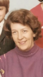 Mary Kathryn Johnson  Bassett