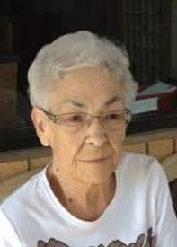 Patricia  MacNaughton