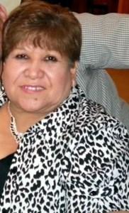 Maria  Guerrero-Rivera