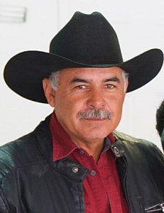 Juan  Silva Cazares