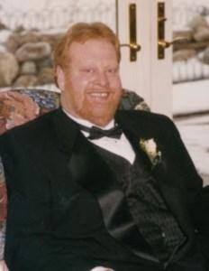 Larry Paul  Christensen