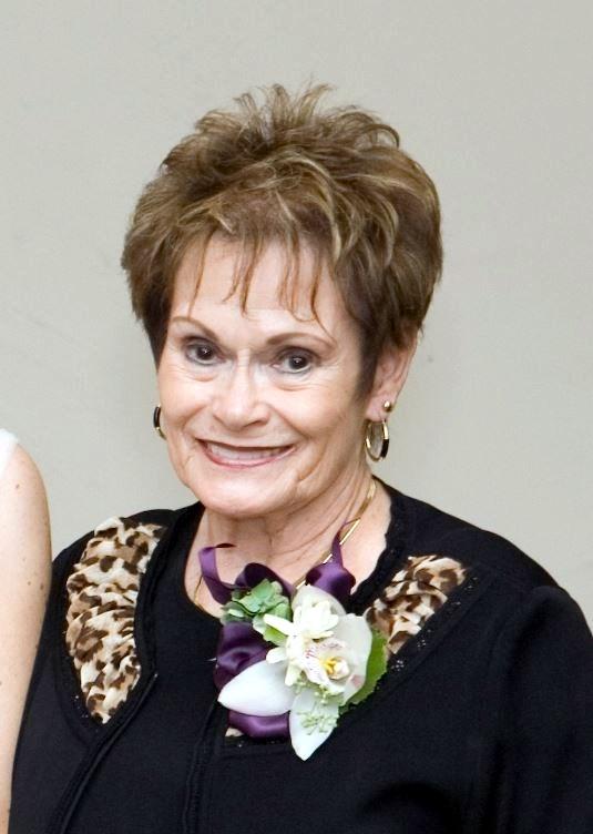 Marilyn Marie  Douglas