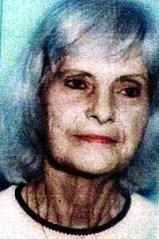 Marjorie Ruth  GREEN